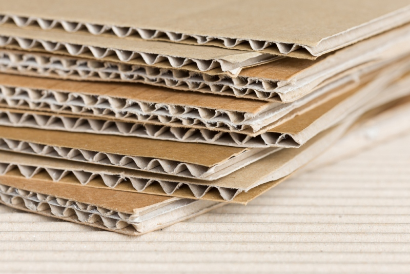 COVID-19 Impact on Corrugated Packaging in the Materials and Packaging Industry