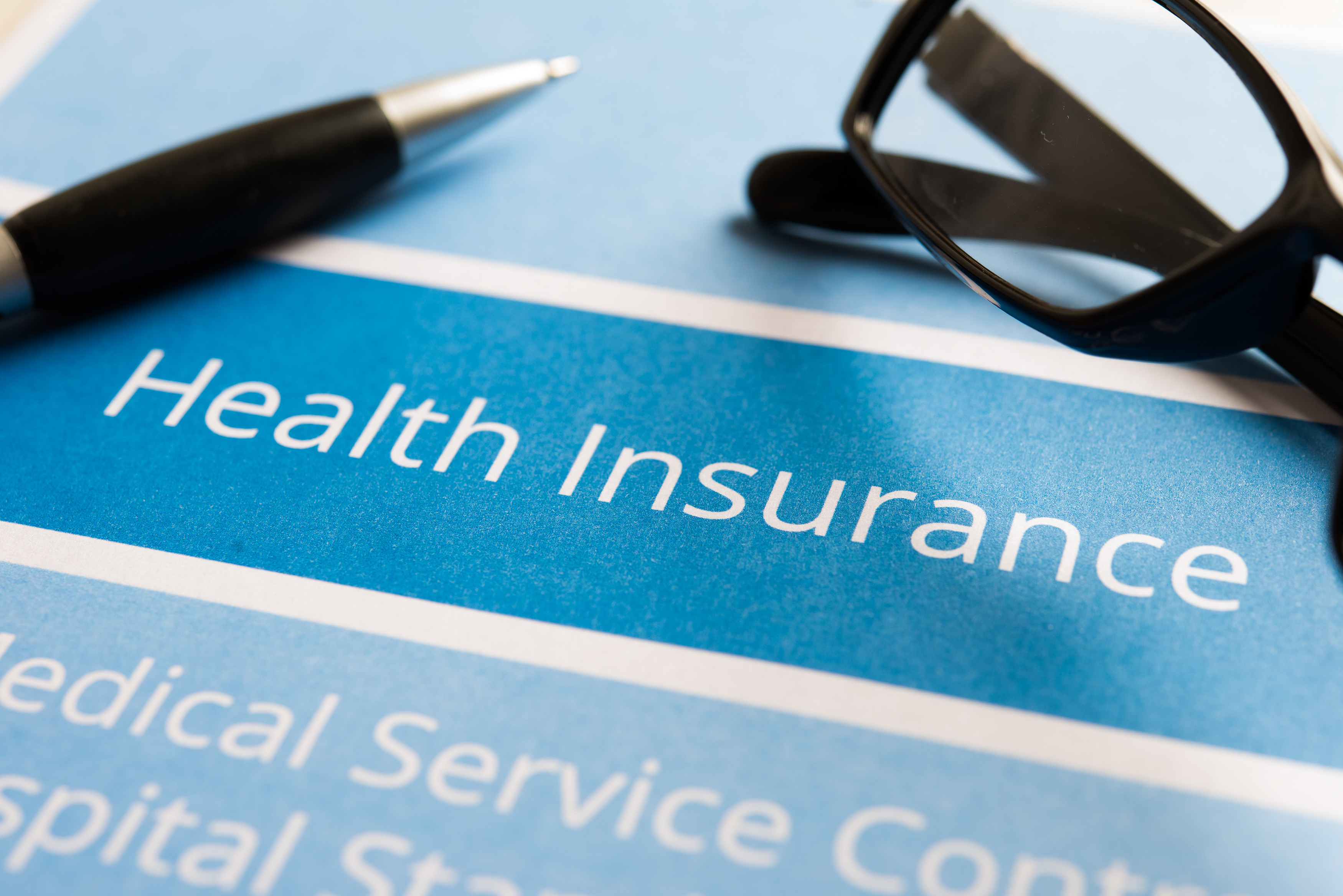 COVID-19 Impact on Health Insurance Sector in Healthcare Industry