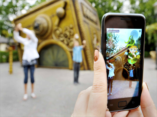 COVID-19 Impact on Mobile Augmented Reality in Information and Communication Technology Industry