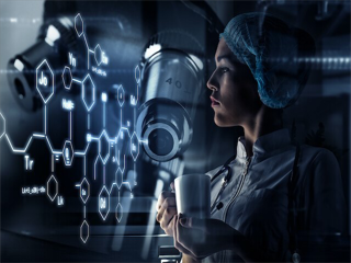 Trends in Healthcare 2020: Get Ready for Digital Transformation