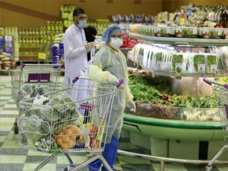 Saudi November inflation at 5.8% y/y on higher food prices