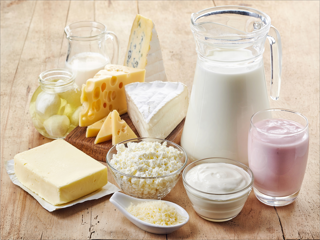 COVID-19 Impact on Global Dairy Protein in the Food and Beverages Industry