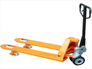 COVID-19 Impact on Pallet Truck Market in Automotive Industry