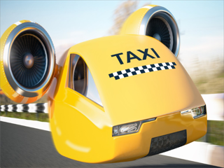COVID-19 Impact on Drone Taxi in Semiconductors and Electronics Industry