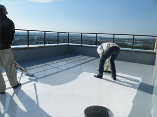 COVID-19 Impact on Roofing Market in Chemical and Materials Industry