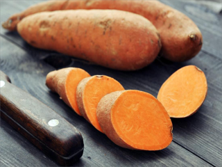 COVID-19 Impact on Global Sweet Potatoes in Food and Beverages Industry