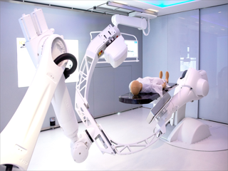 COVID-19 Impact on Medical Robotics in Healthcare Industry