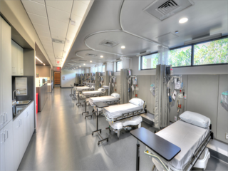 COVID-19 Impact on Ambulatory Surgical Centers in Healthcare Industry