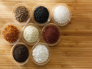 COVID-19 Impact on U.S. Gourmet Salt Market in the Food and Beverages Industry