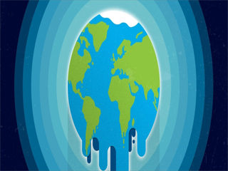 Climate Change and Financial Responsibilities