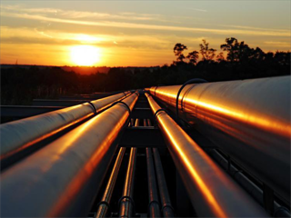 COVID-19 Impact on Virtual Pipeline Systems in Chemical and Materials Industry