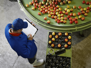 COVID-19 Impact on Food Certification in Food and Beverage Industry