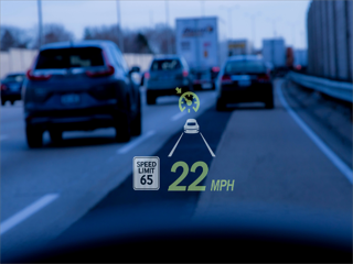 COVID-19 Impact on Head Up Display in Semiconductors and Electronics Industry