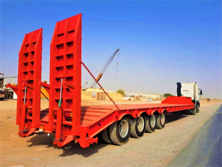 COVID-19 Impact on Semi-Trailer in Automotive Industry