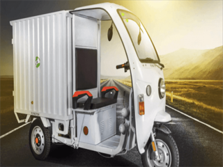 COVID-19 Impact on Electric Three Wheeler in Automotive Industry