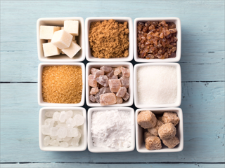 COVID-19 Impact on Sugar Substitutes Market in Food and Beverages Industry