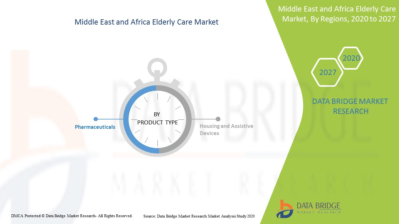 Middle East and Africa Elderly Care Market