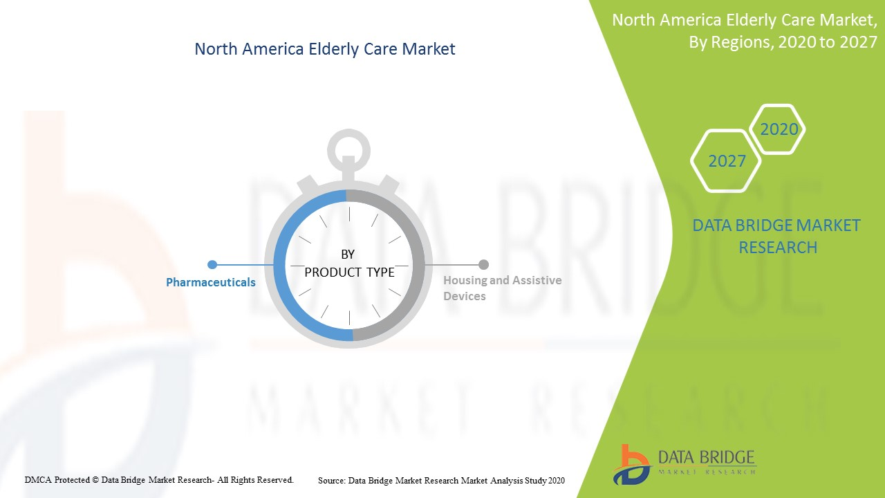 North America Elderly Care Market