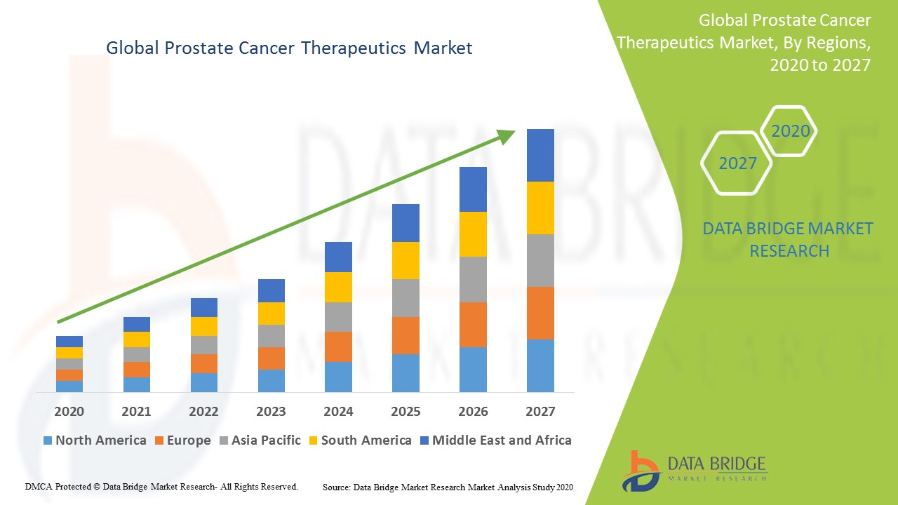 Global Prostate Cancer Therapeutics Market