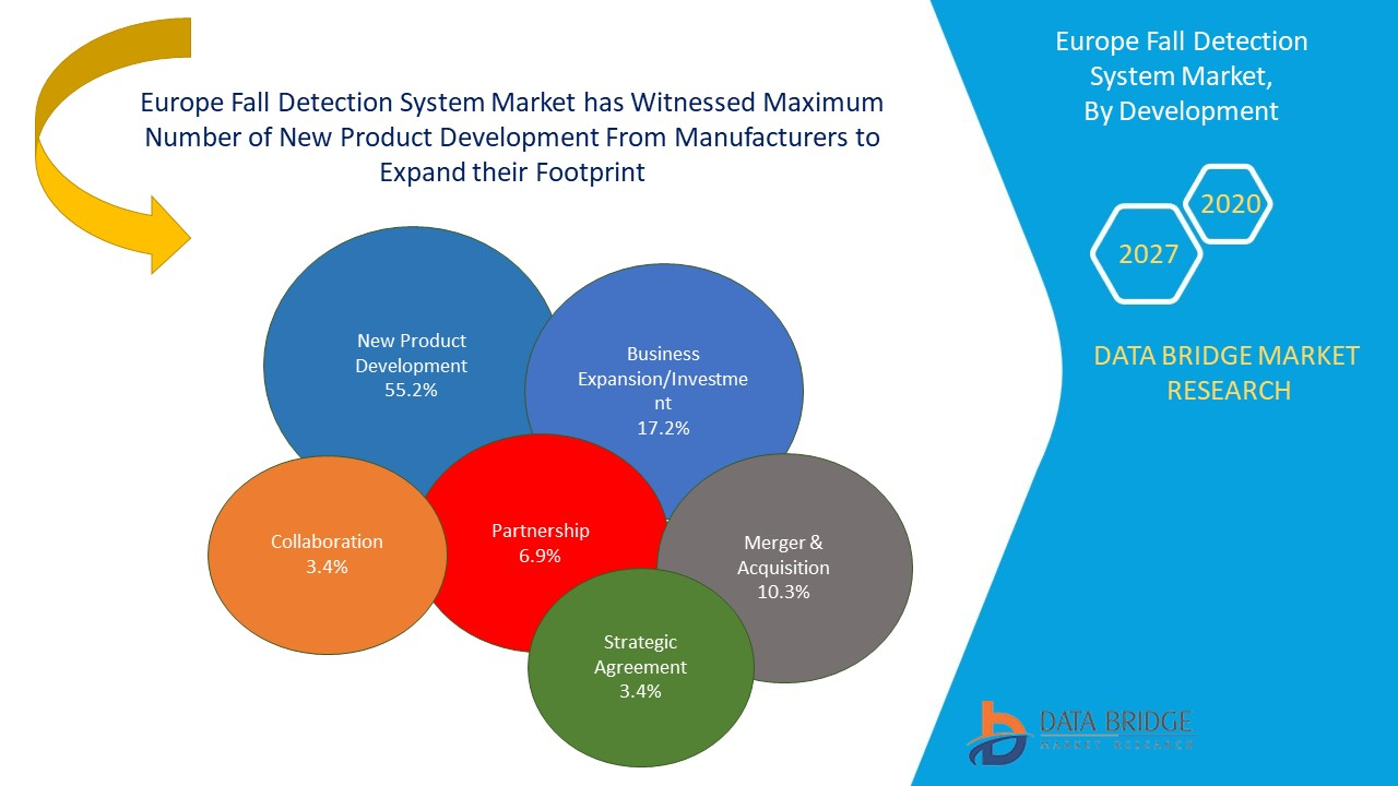 Europe Fall Detection System Market