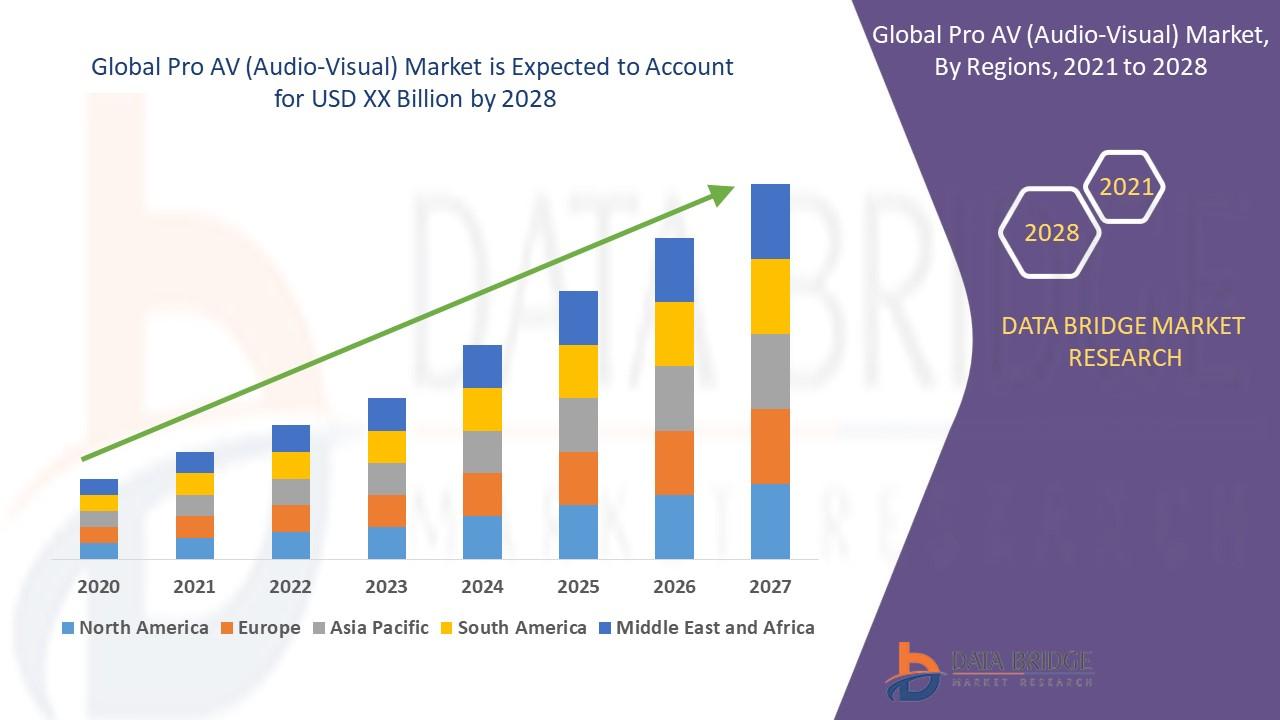 Pro AV (Audio-Visual) Market