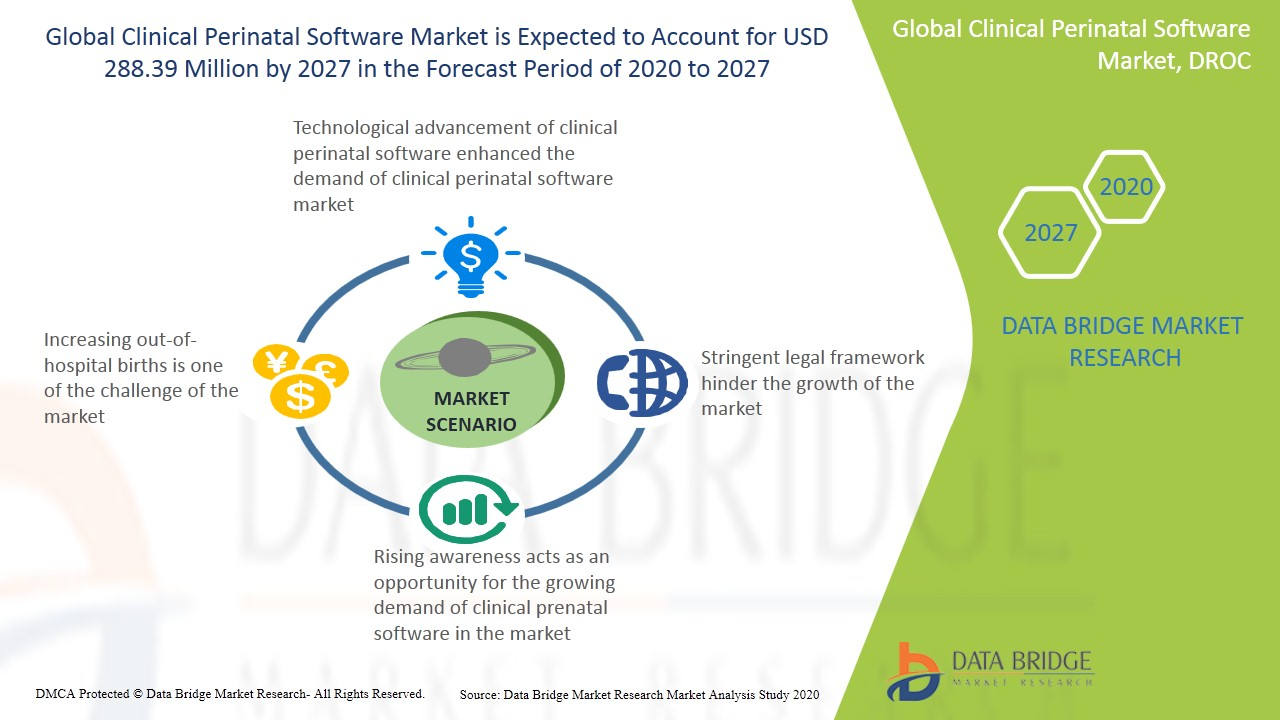 Clinical Perinatal Software Market