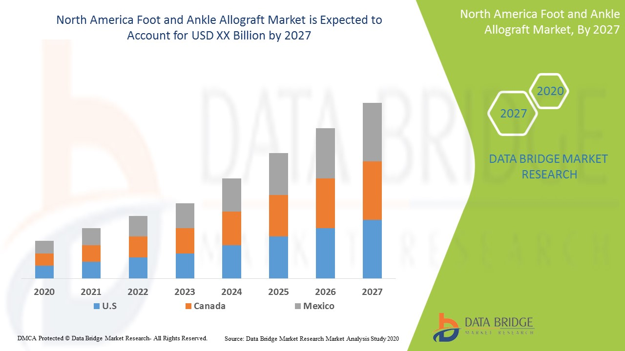 North America Foot and Ankle Allograft Market