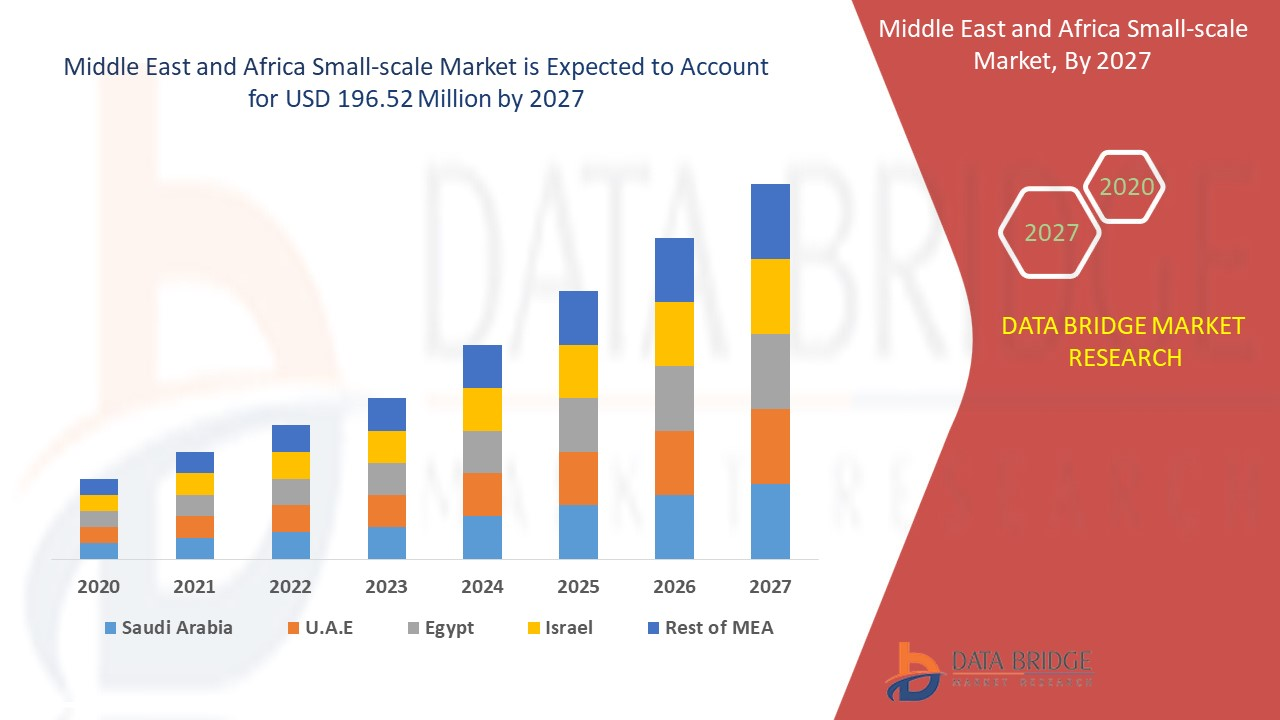 Middle East and Africa Small-Scale LNG Market