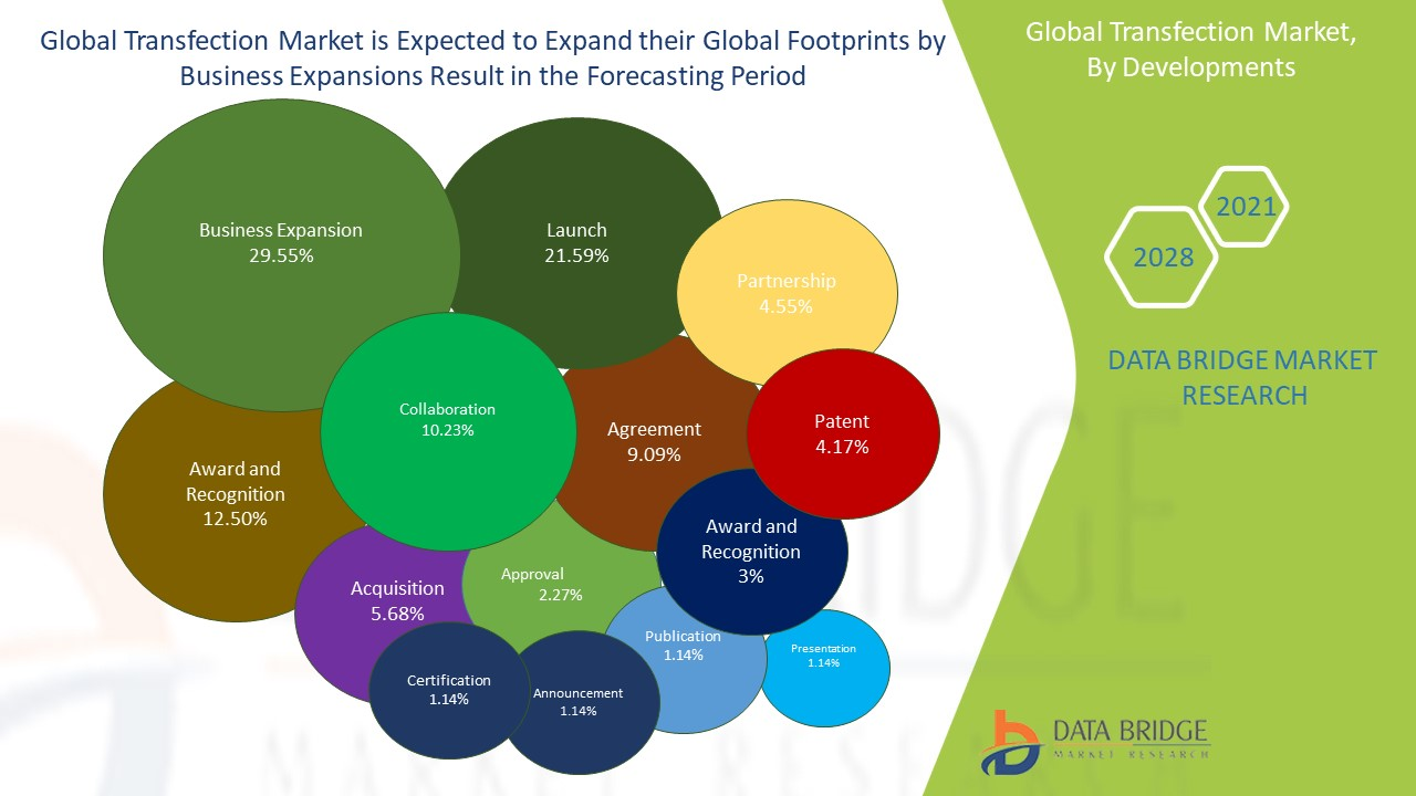 Transfection Market