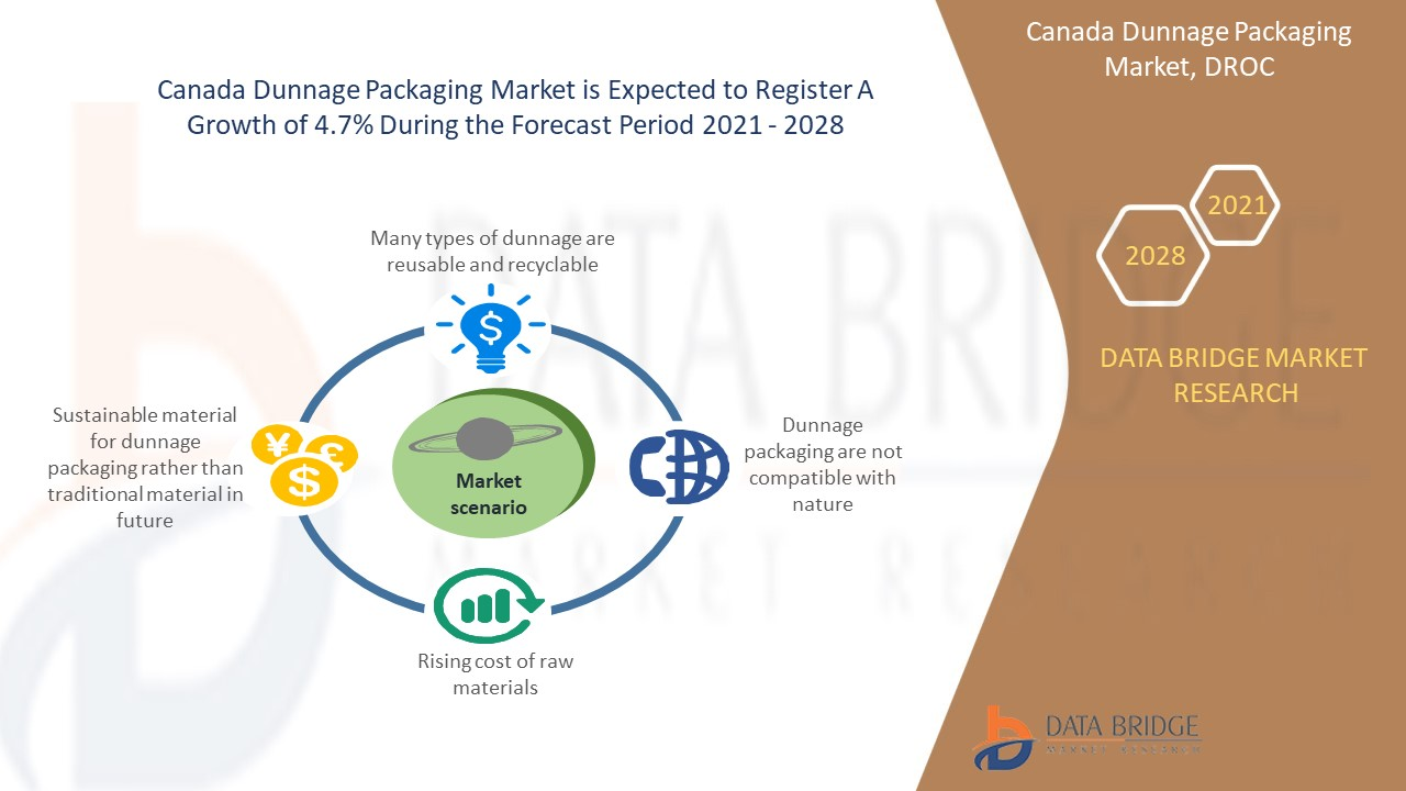 Canada Dunnage Packaging Market