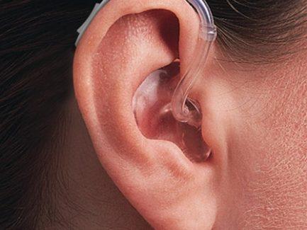 APAC Hearing Aid Market