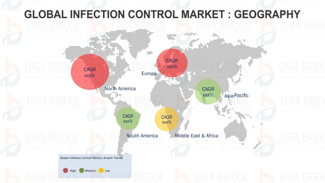 Global Infection Control Market