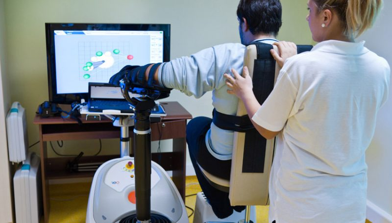Global Rehabilitation Equipment Market – Industry Trends and Forecast to 2024 - cover