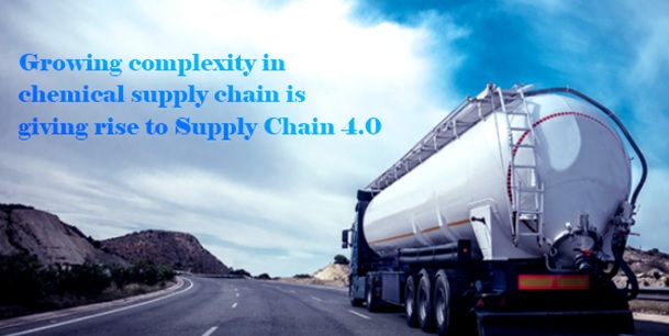 GPCA Supply Chain Conference Stimulate the Chemical Industry to Adopt Supply Chain 4.0