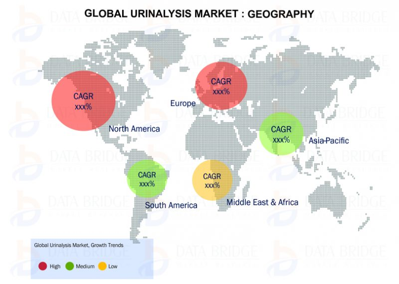 Global Urinalysis Market